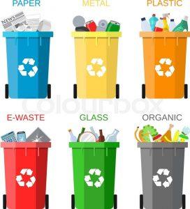 Recycling Waste toronto