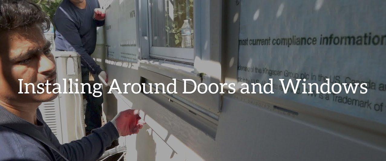 windows and doors in barrie